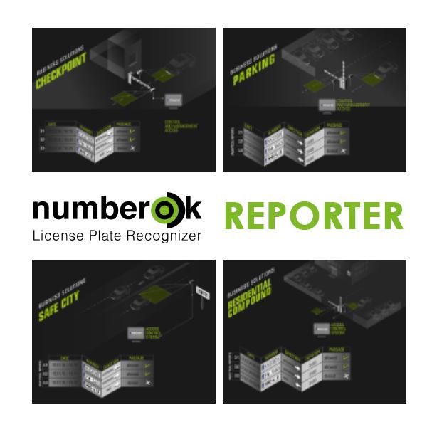 NumberOk Reporter RU