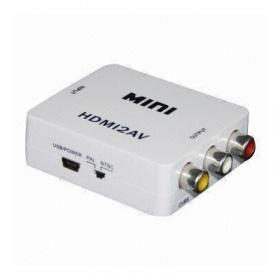 Mini HDMI-AV