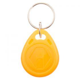RFID KEYFOB EM RW-Yellow