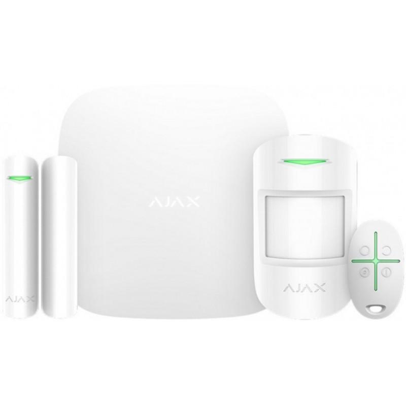 Ajax StarterKit Plus Белый