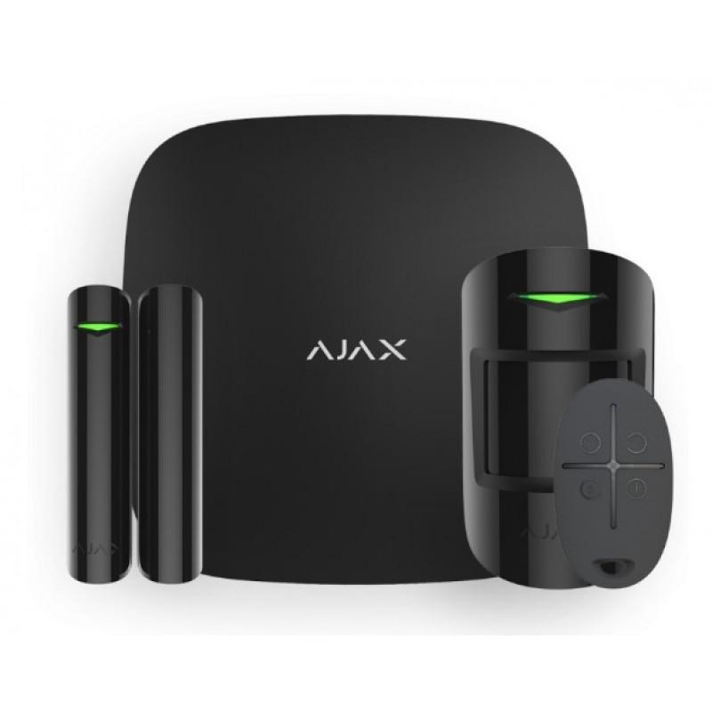 Ajax StarterKit Plus Черный